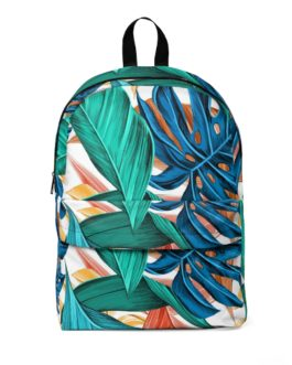 In the Jungle The Mighty Jungle Backpack