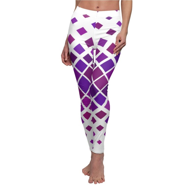 Read more about the article Let's Do Leggings!