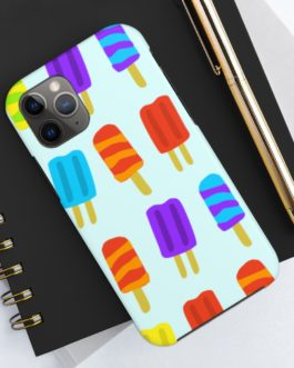 Popsicles Galore Phone Case