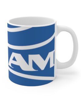 Pan Am Coffee Mug