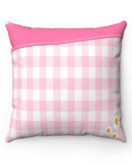 For Sweet Souls Only Sofa Pillow