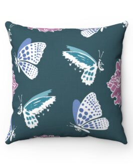 Beautiful Butterflies Sofa Pillow