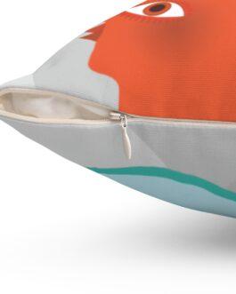 Abstract Art Is Still Art Sofa Pillow