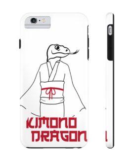 Kimono Dragon Say Call Phone Case