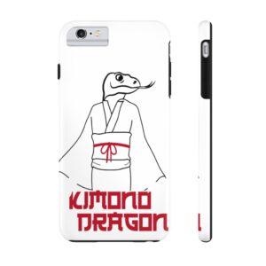 Kimono Dragon Say Call Phone Case on chezgigis.com
