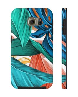 In the Jungle The Mighty Jungle Phone Case