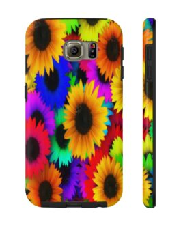 So Many Sunflowers Phone Case