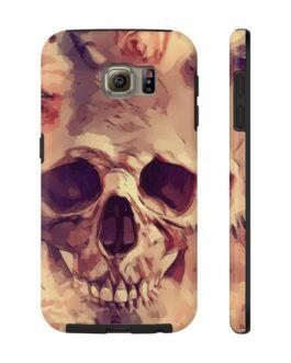 The Dead Don't Talk Phone Case