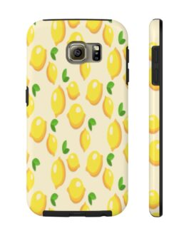 Lots O' Lemons Phone Case