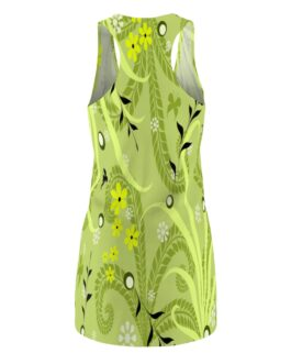 Walkin' In Tall Grass Racerback Dress