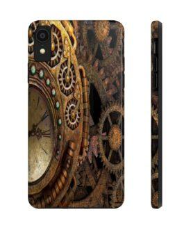 Steampunk Crisis Phone Case