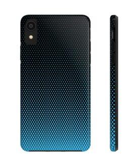 Blue, Blue Diamonds Phone Case