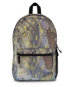 Geography Goes South Backpack
