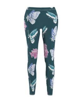 Beautiful Butterflies Leggings