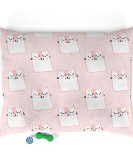 Kittens, Kittens, Kittens, Pet Bed