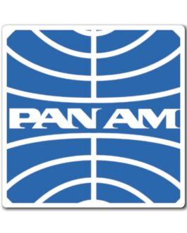 Pan Am Magnet
