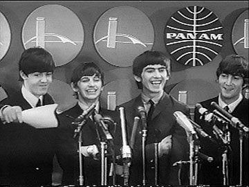 Pan Am beatles