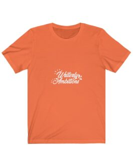 Writerly Ambitions Tee