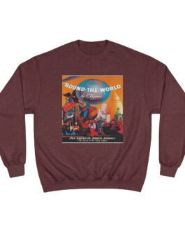 Pan Am Round The World Clipper Sweatshirt