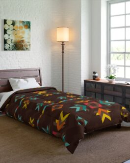 Tribal Pattrerns Comforter