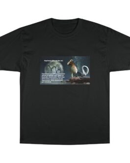 Capricorn Champion T-Shirt